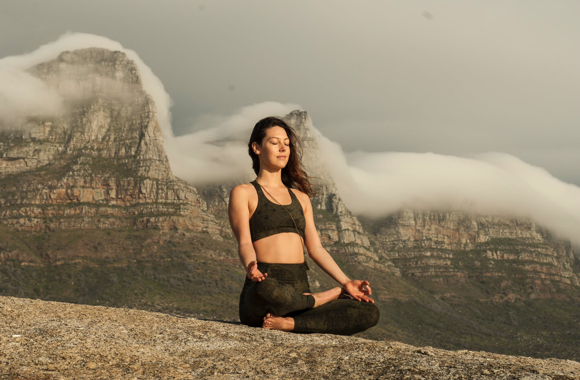 FROM MEDITATION TO INSPIRATION –A WAY OF LIFE